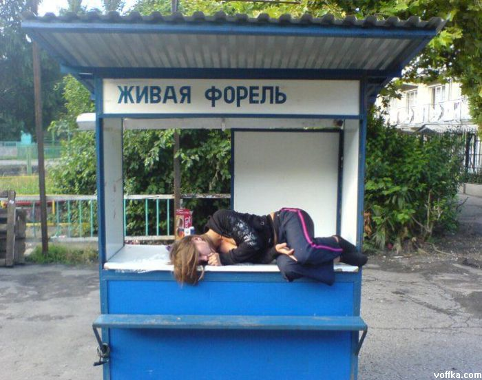 Прикол по Наруто под русские песни.