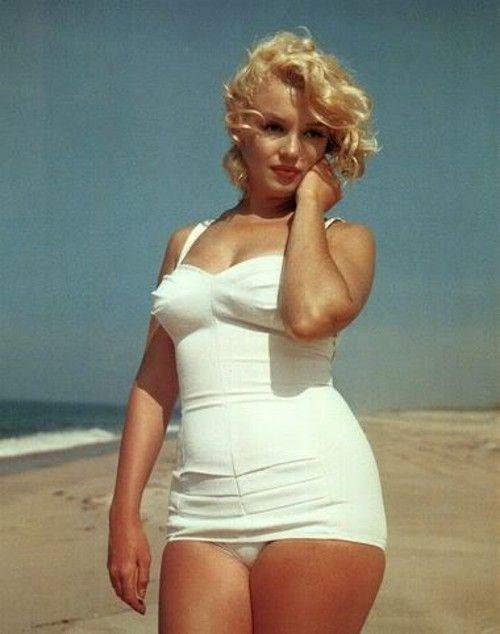 Marilyn monroe area