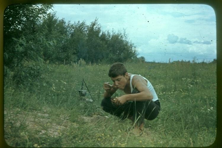 СССР: шестидесятые