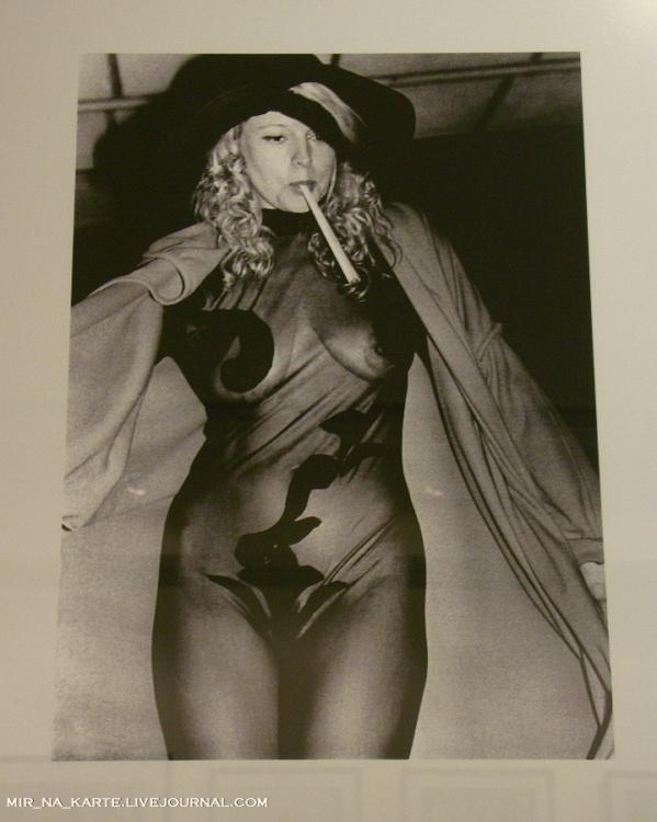 Фотовыставка Иконы 90-х